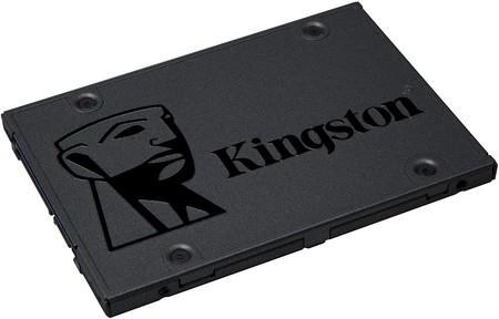 Kingston A400 Ssd Sa400s37 240g