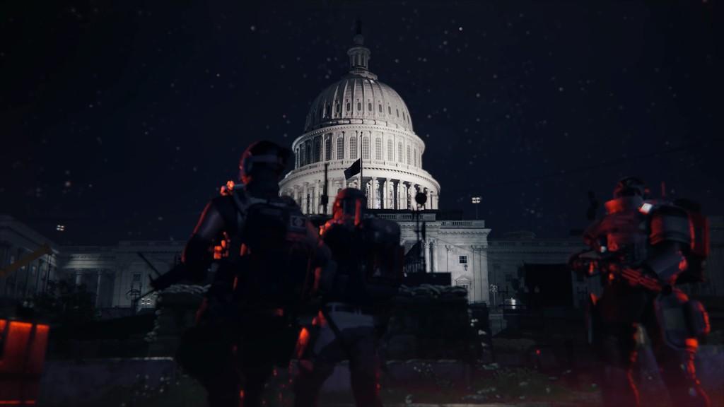 Permalink to 'The Division 2', análisis: El primer 'looter shooter' que la clava de lanzamiento con una cantidad ingente de contenido y un 'endgame' que no tiene rival