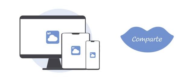 Cloud TV en Movistar: cómo visualizar tus fotografías y vídeos en la televisión a través del descodificador de Movistar+