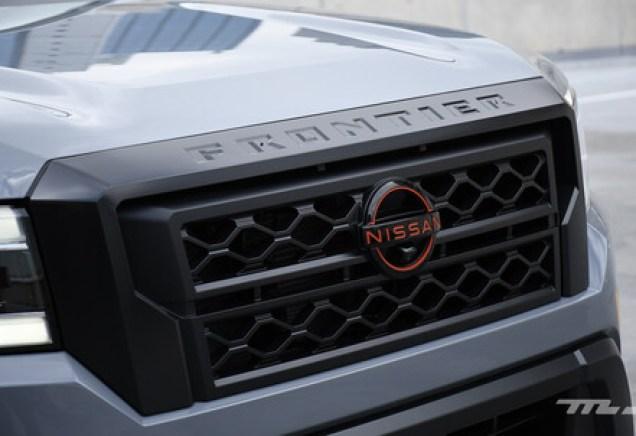 Nissan Frontier V6 Pro 4x Lanzamiento Mexico 10