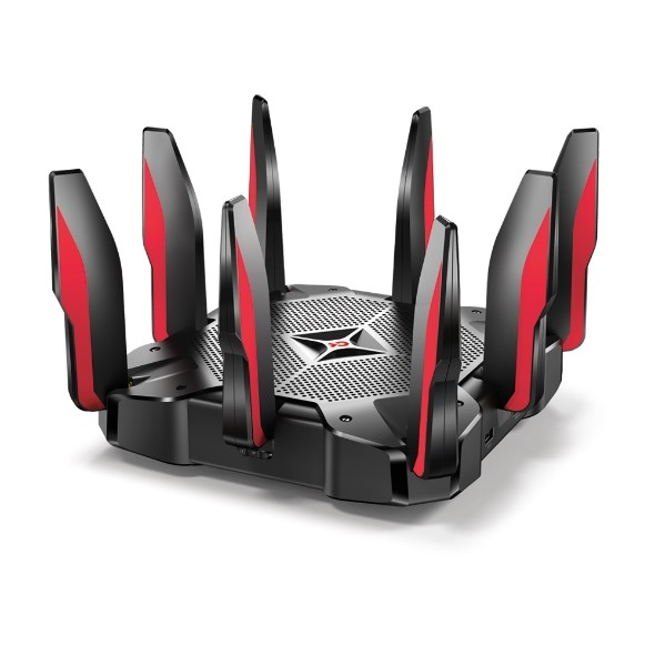 Permalink to El nuevo router de TP-Link y su agresivo aspecto nos anticipa que estamos ante una bestia centrada en gaming