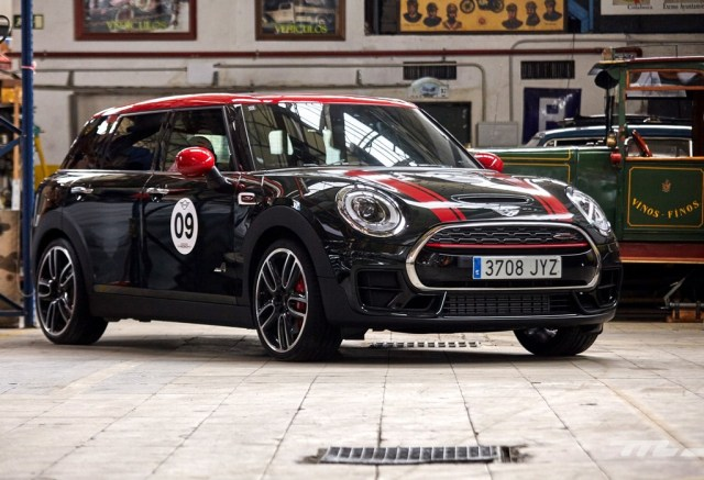 Gama Mini John Cooper Works 2017 004