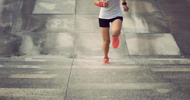 Correr Entrenamiento Potencia