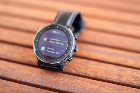 Xiaomi Amazfit Stratos+ Analysis: Outstanding battery in a