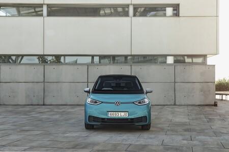 Volkswagen ID.3 frontal