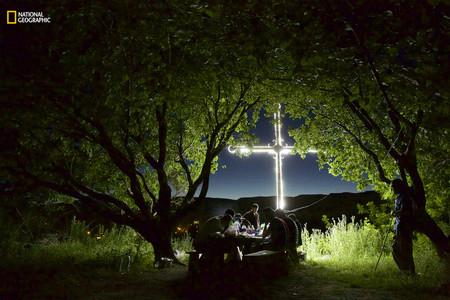 Armenia Cross Picnic
