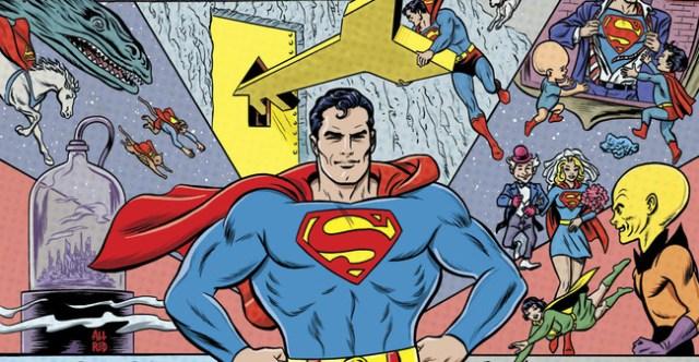 Action Comics Retrocontinuidad