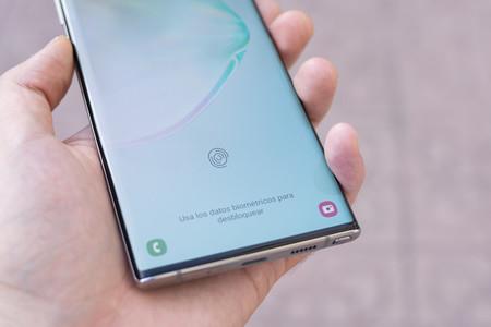 Samsung Galaxy Note 10 7