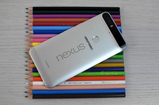 Nexus 6p Xataka