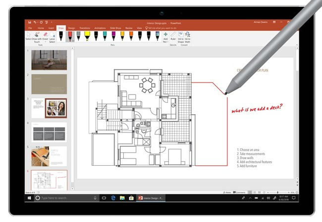 Permalink to Microsoft presenta el primer avance de Office 2019, ya disponible para clientes empresariales