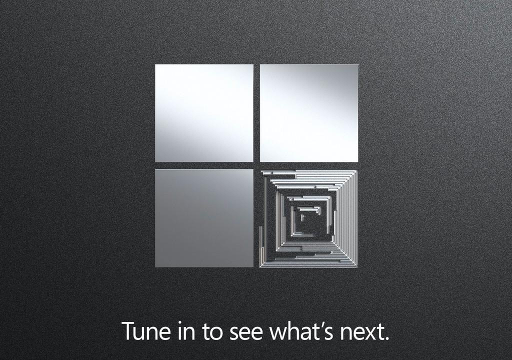 Microsoft parece dar pistas con la invitación a su evento: se avivan los rumores sobre el cambio de procesador en los Surface