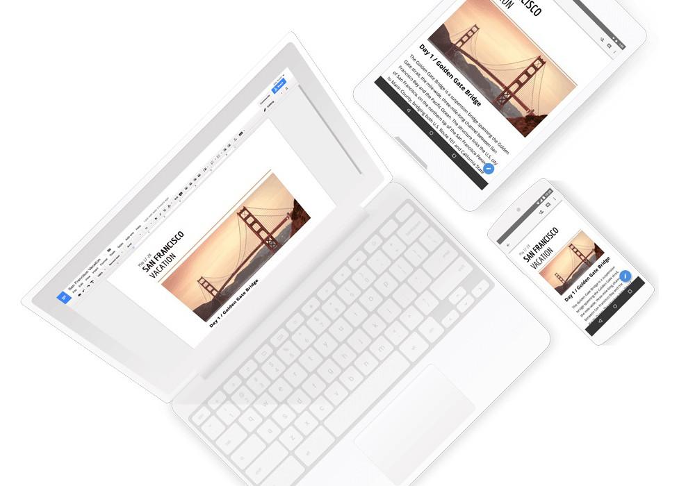 Google Docs lanza una interesante API para la automatización de tareas