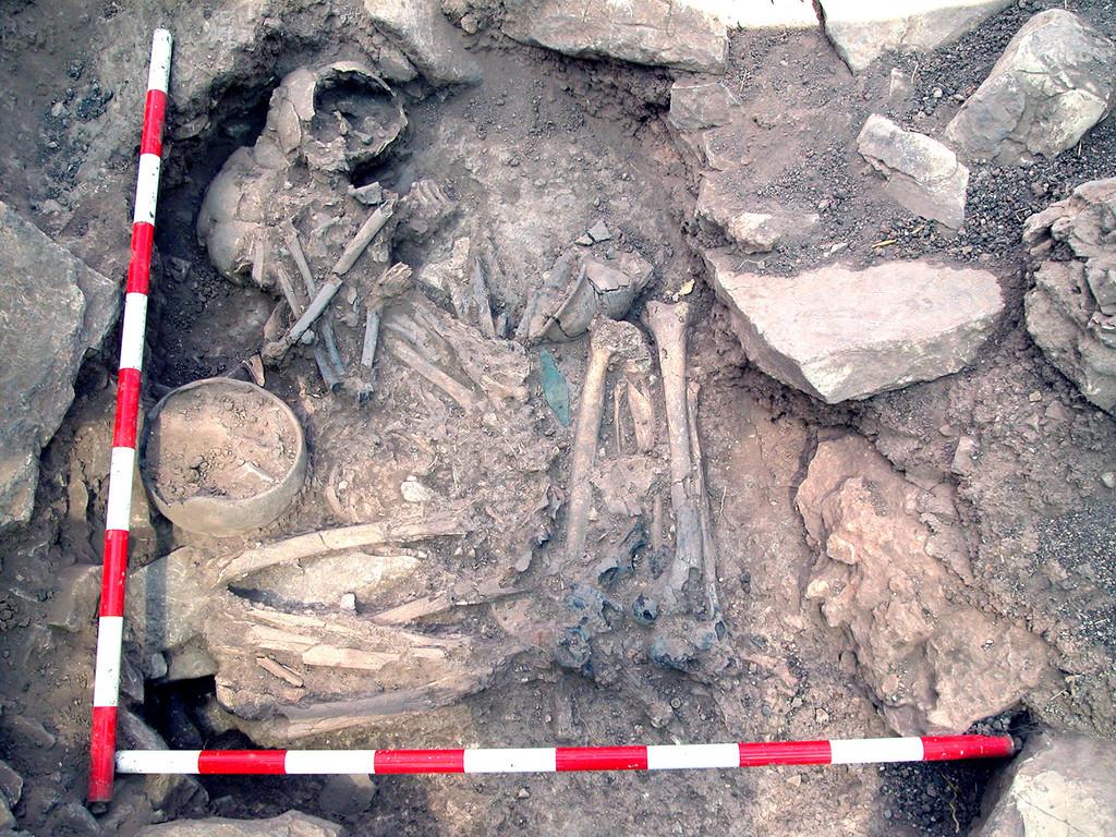 Así es cómo el ADN antiguo está empezando a rellenar 12.000 años de huecos en la Historia de la península ibérica