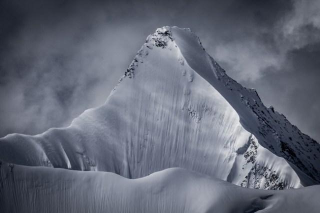 Ober Gabelhorn Purity De Thomas Crauwels Suiza