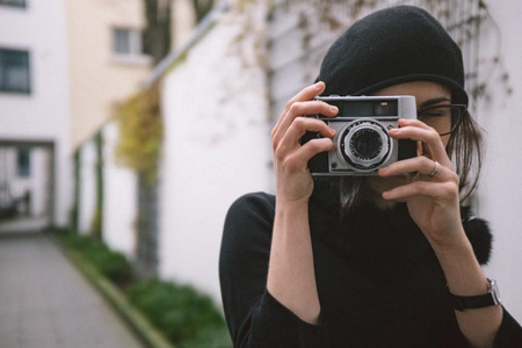 COSAS QUE NADIE TE DIJO SOBRE LA FOTOGRAFÍA