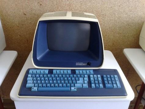 Tecnología Obsoleta