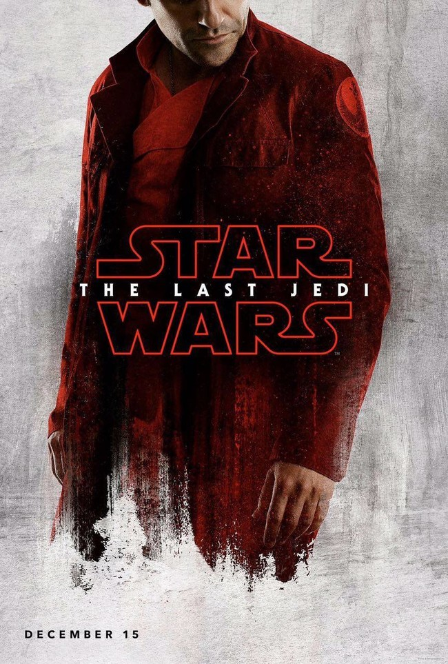 The Last Jedi Posters 2