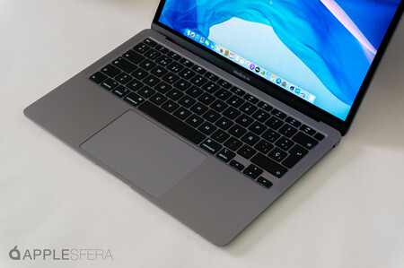 MacBook Air Apple Silicon