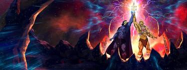 'Masters del Universo: Revelación': una excelente nueva versión del icono de los ochenta llamada a despertar la controversia