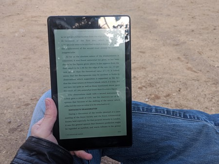 Lectura Tablet