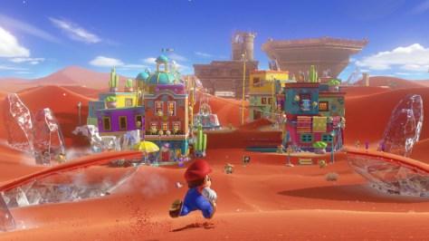 Super Mario Odyssey 08