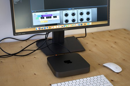 Mac Mini In