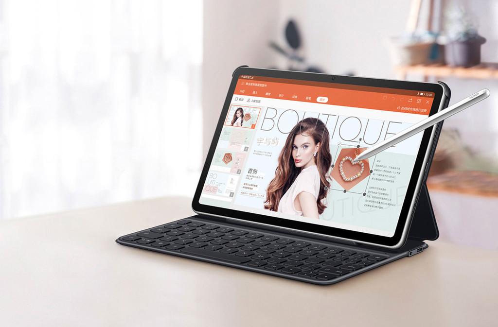 HONOR ViewPad 6: pantalla 2K, Magic Pencil y procesador recién estrenado para este tablet de gama alta