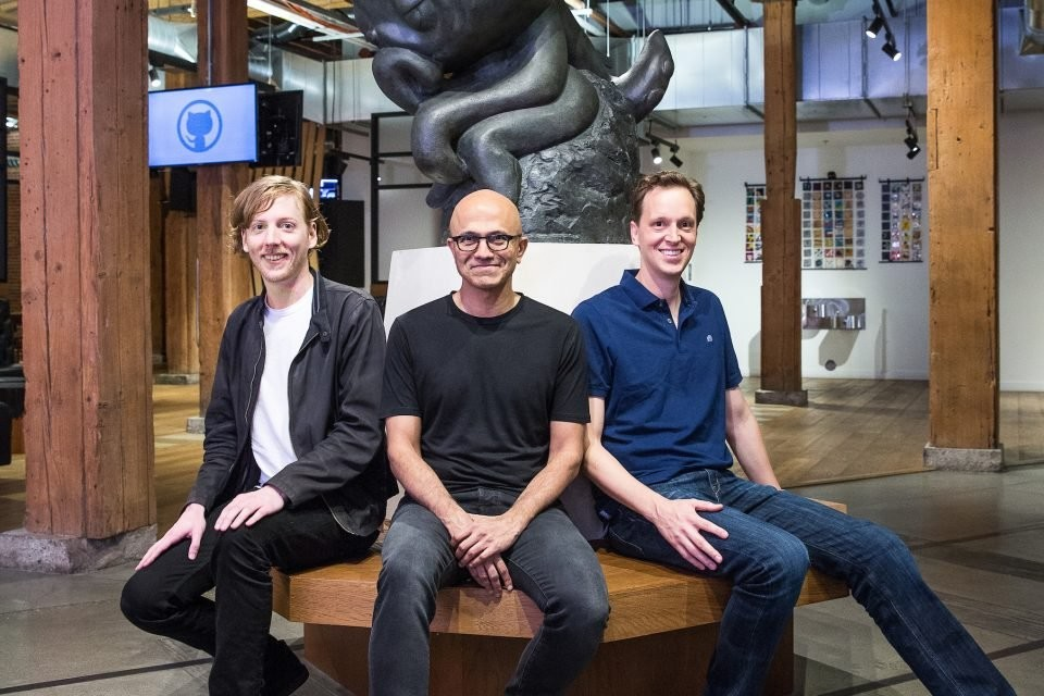 La Comisión Europea aprueba la compra de Github por parte de Microsoft®