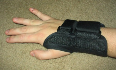 Lesiones por esfuerzo repetitivo