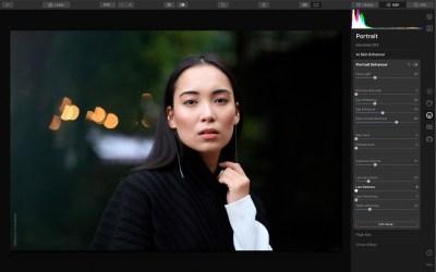 Humble Bundle Luminar 4: paga lo que quieras por este software de edición fotográfica valorado en casi 500 euros
