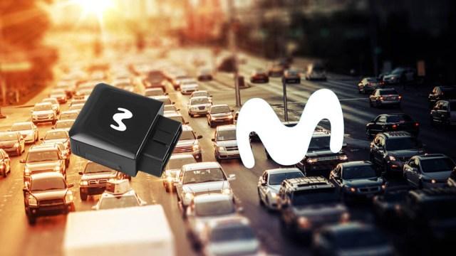 Movistar Car, el servicio para convertir cualquier auto en un punto WiFi, ya está disponible por 3 euros(EUR) al mes(30dias)