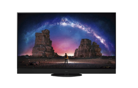 """TV OLED 139cm (55"""") Panasonic TX-55JZ2000E Master HDR Professional Edition 4K HDR, Dolby Vision IQ, Smart TV, Inteligencia artificial"""