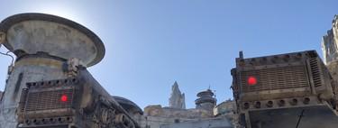 Visitamos 'Star Wars: Galaxy's Edge', la sección más inmersiva, interactiva y espectacular del parque Disneyland