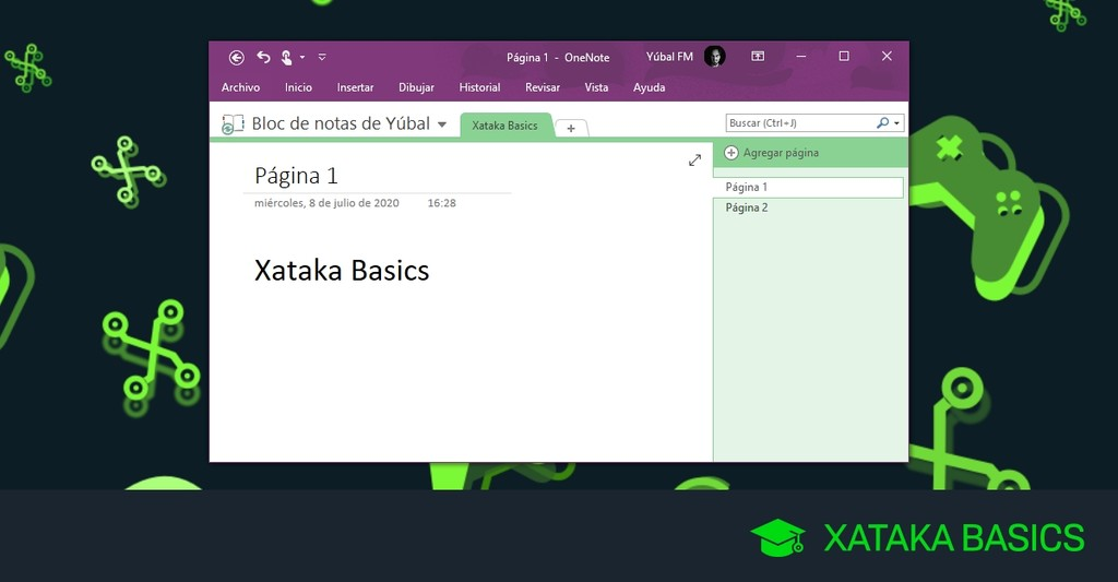 Microsoft OneNote: 33 trucos y funciones para aprovechar al máximo esta versátil aplicación