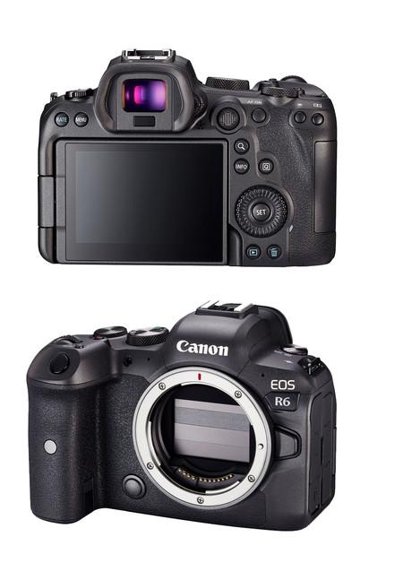 Canon Eos R6 02