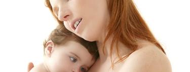 Desnudos delante de los hijos: ¿hay un límite de edad para que nos vean sin ropa?