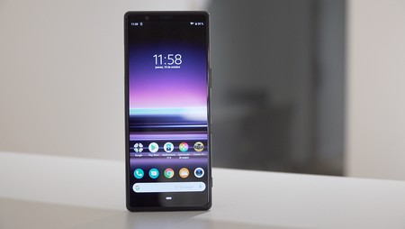Xperia 5 Review Xataka