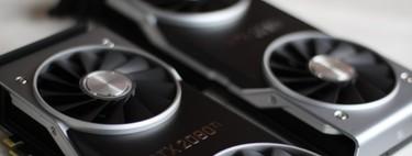 NVIDIA RTX 2080 y RTX 2080 Ti, análisis: jugar en 4K a 60 FPS al fin es una opción, pese a que no saldrá barato