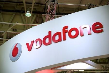Stand de Vodafone