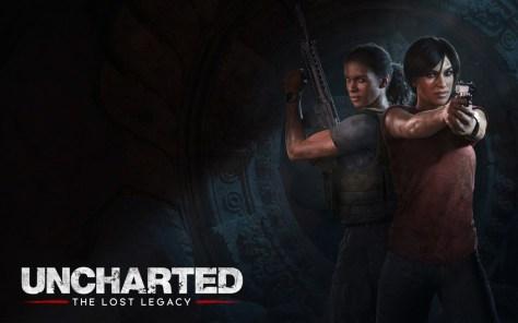 Uncharted El Legado Perdido 01