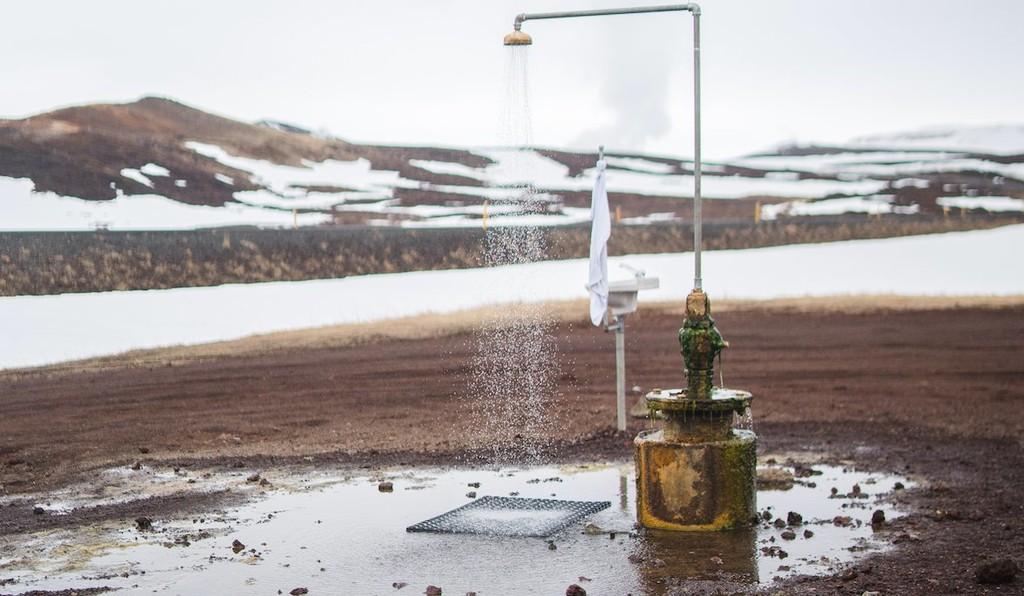 Hay gente que quiere cambiarte la vida gracias a la ducha fría: lo que dice la ciencia