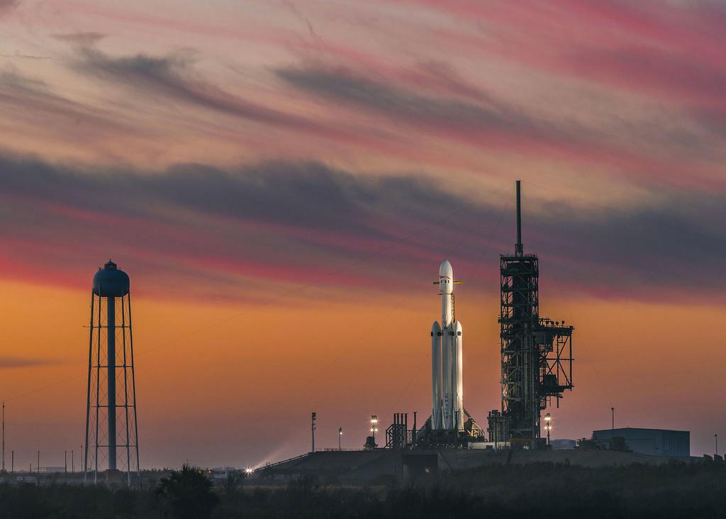 Permalink to Elon Musk se reafirma en su plan para llegar a Marte y prevé los primero vuelos de prueba de su nave en 2019