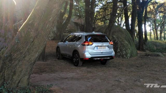 Nissan Crossover Domination 2017 310