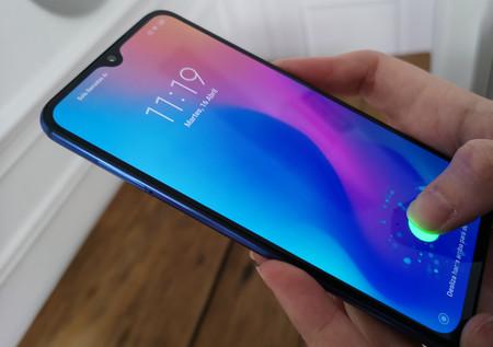 Xiaomi Mi nueve Se 03