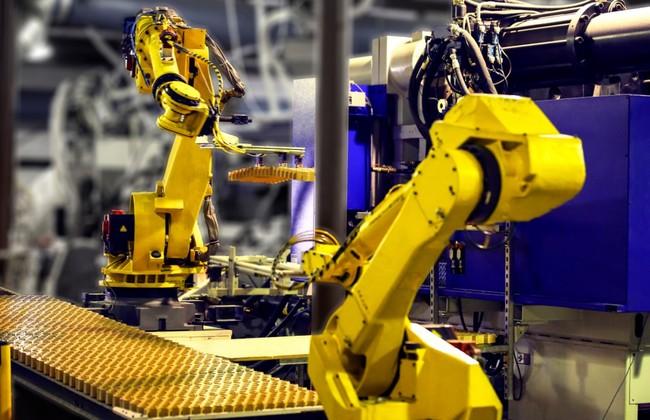 """Permalink to El """"impuesto robótico"""" podría ser una realidad muy pronto en Corea del Sur, el debate se reabre"""