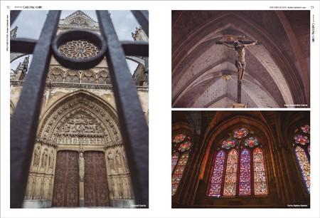 Catedral FOCUS León fotografía