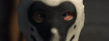 Lo que Alan Moore dijo sobre lo mal que muchos de sus fans habían entendido a Rorschach