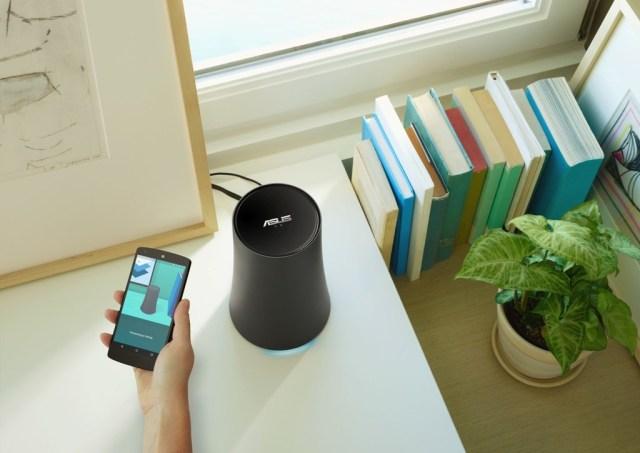 Dispositivos Wifi