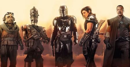 The Mandalorian': todo lo que sabemos sobre la temporada 2 de la serie de  'Star Wars' en Disney+