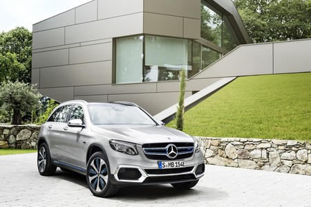 Mercedes Benz Glc F Cell 2018 012